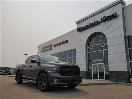 2020 RAM 1500 Classic ST (Stk: P3662) in Olds - Image 1 of 21