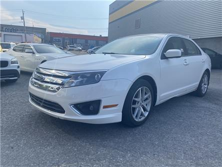 2010 Ford Fusion SEL (Stk: K661) in Montréal - Image 1 of 11