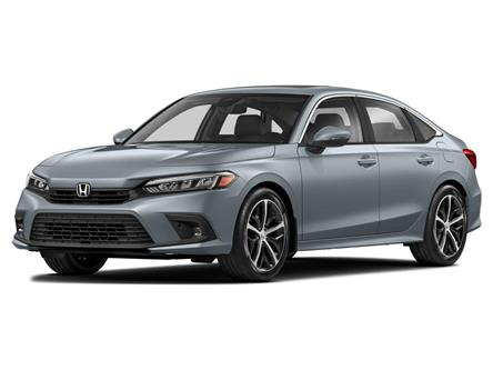 2022 Honda CIVIC SDN SPORT  (Stk: C9552) in Guelph - Image 1 of 2