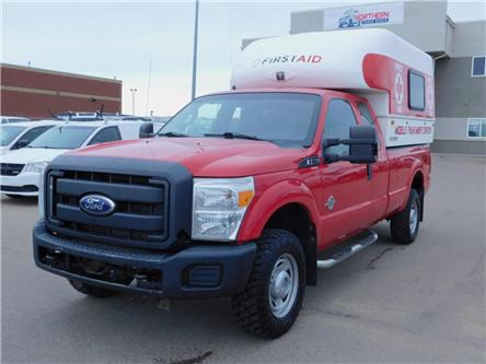 2011 Ford F-350  (Stk: C81151) in Leduc - Image 1 of 30