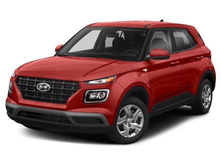 2021 Hyundai Venue Trend (Stk: N23361) in Toronto - Image 1 of 8
