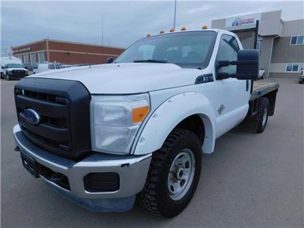 2015 Ford F-350 Chassis  (Stk: A90625) in Leduc - Image 1 of 17