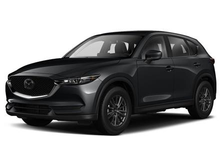 2021 Mazda CX-5 GS (Stk: 21213) in Fredericton - Image 1 of 2