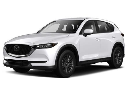 2021 Mazda CX-5 GS (Stk: 21215) in Fredericton - Image 1 of 2