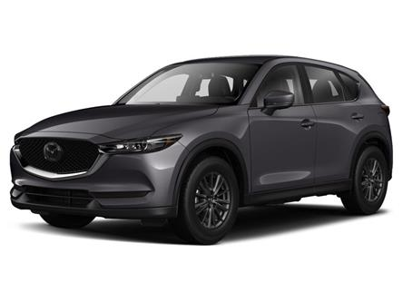 2021 Mazda CX-5 GS (Stk: 210614) in Whitby - Image 1 of 2