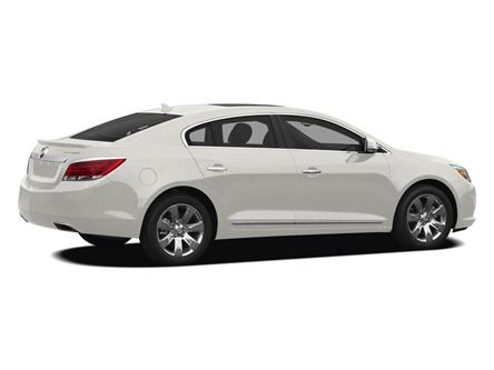 2013 Buick LaCrosse eAssist Luxury Group (Stk: 121291) in Sarnia - Image 1 of 3