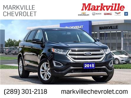 2015 Ford Edge SEL (Stk: 236371A) in Markham - Image 1 of 27
