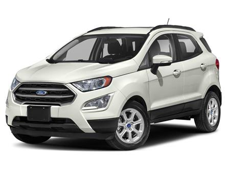 2021 Ford EcoSport SE (Stk: M-1678) in Calgary - Image 1 of 9