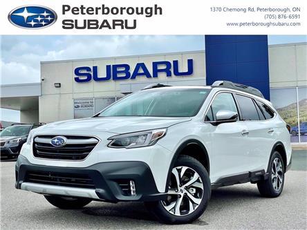 2022 Subaru Outback Premier (Stk: S4740) in Peterborough - Image 1 of 30