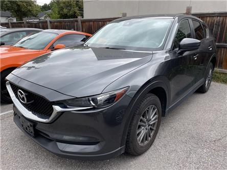2018 Mazda CX-5 GS (Stk: P3806) in Toronto - Image 1 of 19