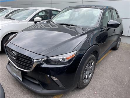 2019 Mazda CX-3 GX (Stk: P3777) in Toronto - Image 1 of 18