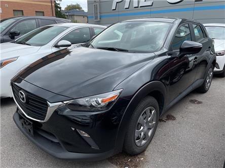 2020 Mazda CX-3 GX (Stk: P3759) in Toronto - Image 1 of 17