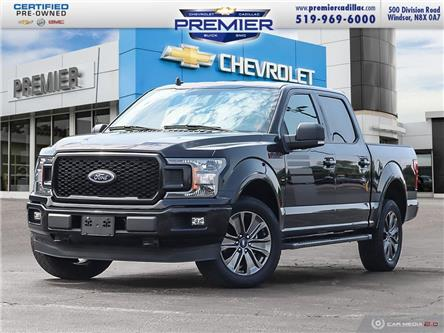 2018 Ford F-150  (Stk: TR24272) in Windsor - Image 1 of 25