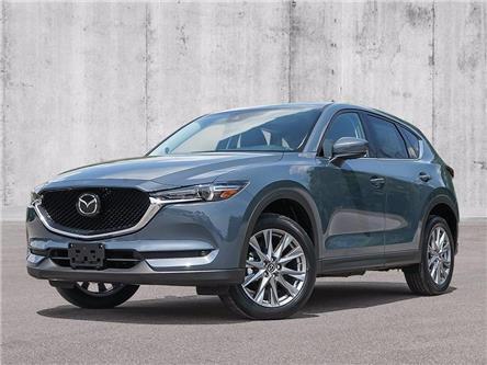 2021 Mazda CX-5 GT (Stk: 436605) in Dartmouth - Image 1 of 23