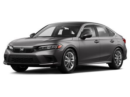 2022 Honda Civic EX (Stk: 29733) in Ottawa - Image 1 of 3