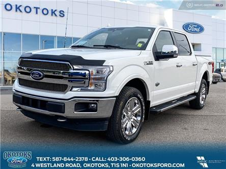 2020 Ford F-150 King Ranch (Stk: B84183) in Okotoks - Image 1 of 26