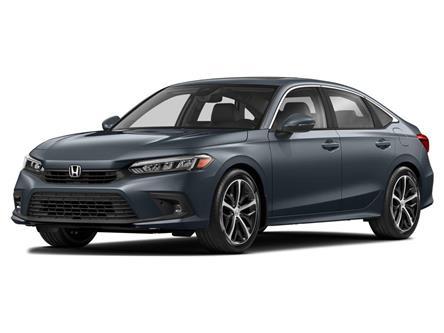 2022 Honda Civic Sedan Sport CVT (Stk: F22022) in Orangeville - Image 1 of 2