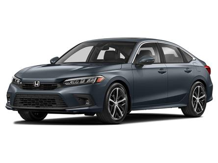 2022 Honda Civic Sport (Stk: F22043) in Orangeville - Image 1 of 2