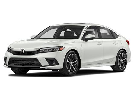 2022 Honda Civic Sport (Stk: F22040) in Orangeville - Image 1 of 2