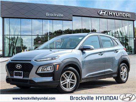 2019 Hyundai Kona  (Stk: R21194A) in Brockville - Image 1 of 29