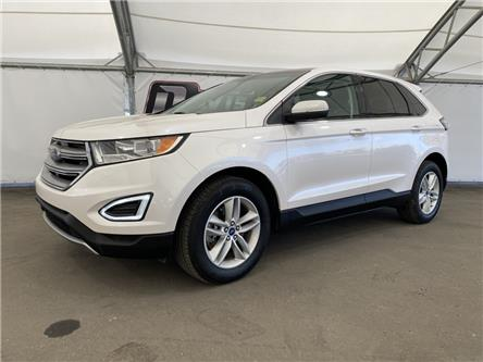 2017 Ford Edge SEL (Stk: 188708) in AIRDRIE - Image 1 of 16