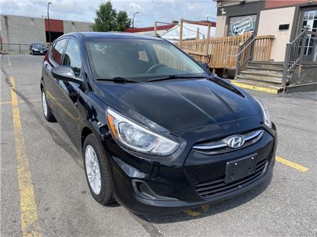 2017 Hyundai Accent L (Stk: ) in Ottawa - Image 1 of 20