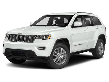 2021 Jeep Grand Cherokee Laredo (Stk: GC2173) in Red Deer - Image 1 of 9