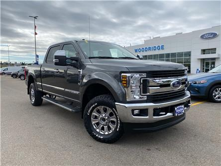 2018 Ford F-350 XLT (Stk: 17921) in Calgary - Image 1 of 23