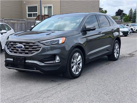 2019 Ford Edge Titanium (Stk: 21230A) in Rockland - Image 1 of 21
