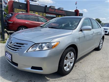 2007 Toyota Camry LE (Stk: 565433) in Toronto - Image 1 of 16