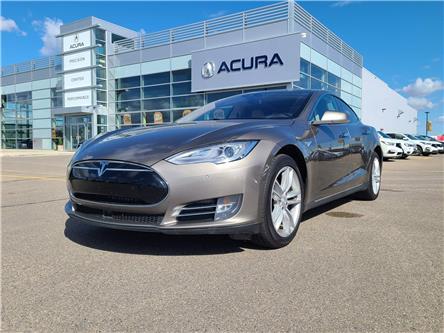 2016 Tesla Model S 90D (Stk: A4463) in Saskatoon - Image 1 of 24