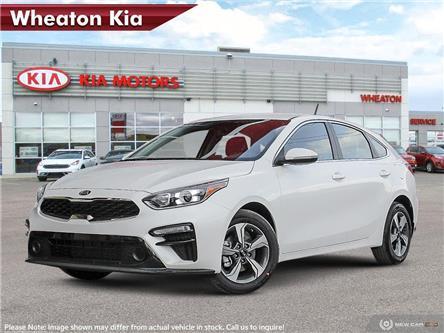 2020 Kia Forte5 EX (Stk: N52947) in Regina - Image 1 of 24