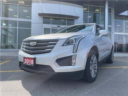 2018 Cadillac XT5 Luxury (Stk: NR15461) in Newmarket - Image 1 of 28