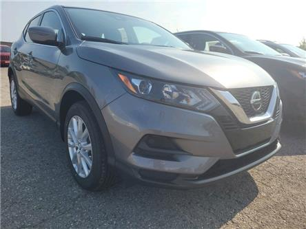 2021 Nissan Qashqai S (Stk: CMW438783) in Cobourg - Image 1 of 3