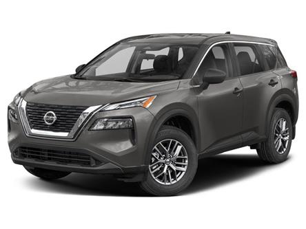 2021 Nissan Rogue SV (Stk: 2021-201) in North Bay - Image 1 of 8