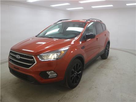 2019 Ford Escape SE (Stk: 1119U) in Quebec - Image 1 of 14