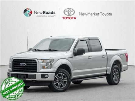 2016 Ford F-150  (Stk: 363101) in Newmarket - Image 1 of 25