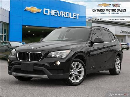 2013 BMW X1 xDrive28i (Stk: 361589B) in Oshawa - Image 1 of 35