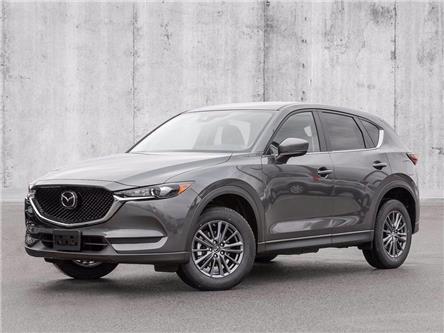 2021 Mazda CX-5 GS (Stk: 436046) in Dartmouth - Image 1 of 23