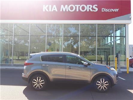 2017 Kia Sportage EX (Stk: X5113A) in Charlottetown - Image 1 of 30