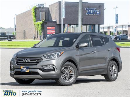 2018 Hyundai Santa Fe Sport 2.4 SE (Stk: 517901) in Milton - Image 1 of 21