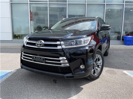 2019 Toyota Highlander Limited (Stk: 22-159A) in Stouffville - Image 1 of 25