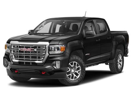 2021 GMC Canyon  (Stk: 81-28830) in Burnaby - Image 1 of 9