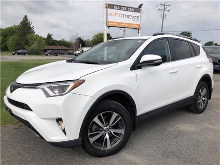 2018 Toyota RAV4 XLE (Stk: ) in Kemptville - Image 1 of 28