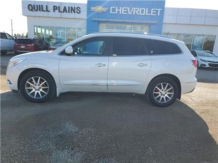 2017 Buick Enclave Leather (Stk: 21T142A) in Wadena - Image 1 of 19