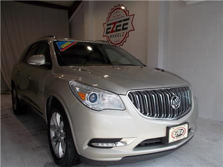 2014 Buick Enclave Leather (Stk: A964Y) in Windsor - Image 1 of 7