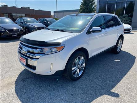 2013 Ford Edge Limited (Stk: M4382) in Sarnia - Image 1 of 10
