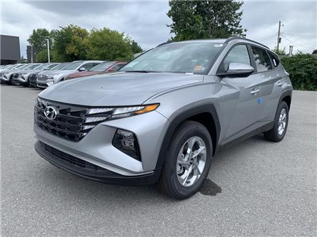 2022 Hyundai Tucson Preferred (Stk: S22102) in Ottawa - Image 1 of 21