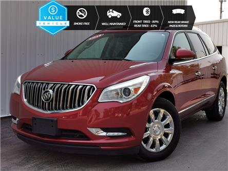 2013 Buick Enclave Leather (Stk: B11901A) in North Cranbrook - Image 1 of 17