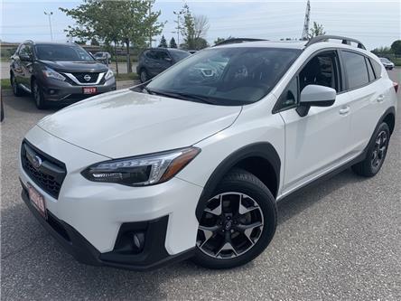 2019 Subaru Crosstrek Sport (Stk: MC122031A) in Bowmanville - Image 1 of 18